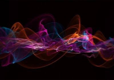 Absract Flow. Copyright Creative Bytes.