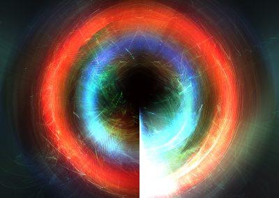 Radar (Abstract 111). Copyright Creative Bytes.