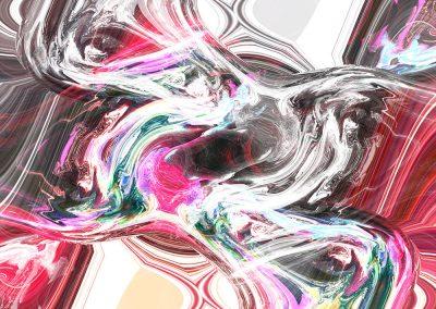 Abstract 118. Copyright Creative Bytes.