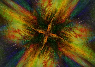 Abstract 121. Copyright Creative Bytes.