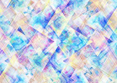 Abstract 122. Copyright Creative Bytes.