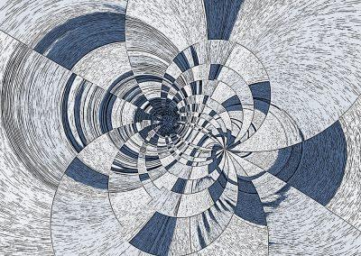 Abstract 139. Copyright Creative Bytes.