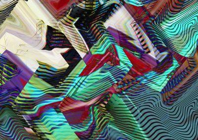 Abstract 104. Copyright Creative Bytes.