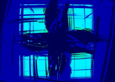 Abstract 106. Copyright Creative Bytes.