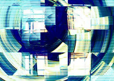 Abstract 107. Copyright Creative Bytes.
