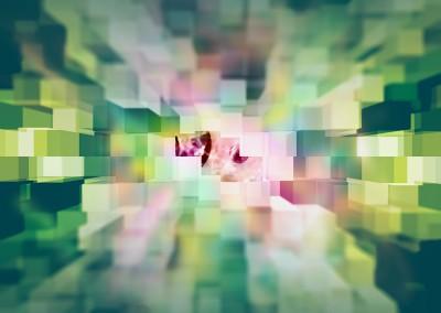 Beyond Tetris. Copyright Creative Bytes.