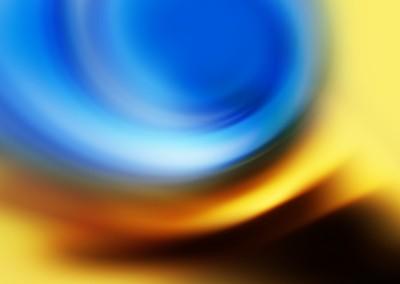Circles Abstract