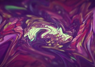Distorted. Copyright Creative Bytes.