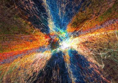 Abstract 25. Copyright creative Bytes.