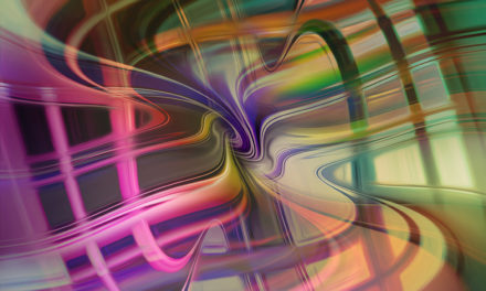 'Transition' – New Abstract Art